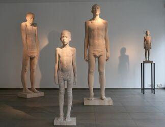 Mario Dilitz - Sculptures, installation view