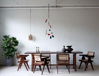 Thurstan Design at Masterpiece Online 2020, installation view
