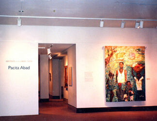 PACITA ABAD: American Dream, installation view