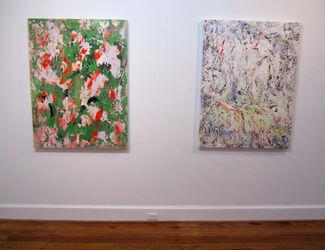 Jason Keith: Love Among the Ruins, installation view