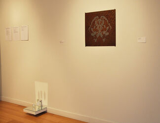 Robert Waters: The Essence of Human Life, installation view