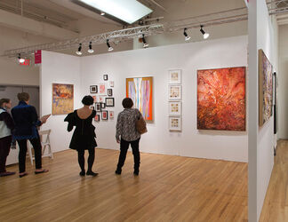 Arco Gallery at Affordable Art Fair New York Spring 2014, installation view