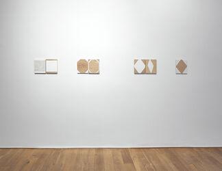 ABJAD, installation view