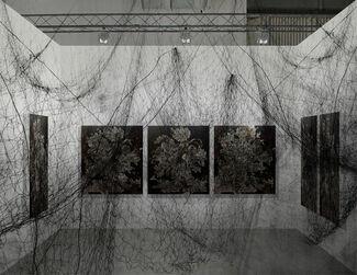 Taksu at Art Stage Singapore 2015, installation view