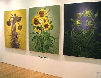 Susan Eley Fine Art at Frieze Week NY 2013 (Frieze, NADA, PULSE), installation view