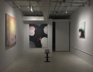 Should Your Soul Rise Up to  Heaven Before the Devil Knows  You're Dead, installation view