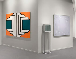 The Mayor Gallery at TEFAF Maastricht 2020, installation view