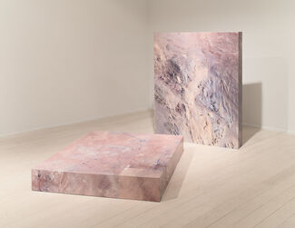 João Vasco Paiva: Benches, Stairs, Ramps, Ledges, Ground, installation view