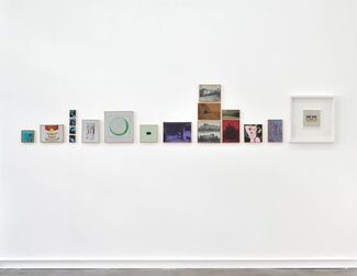Richard Pettibone - 1964-2009, installation view