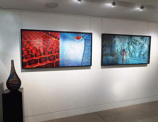 ARGENTINI PHOTOGRAPHY, installation view