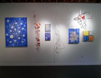 Summer Salon, installation view
