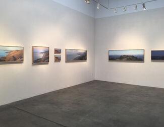 LA Vistas, installation view