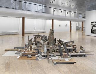 Hiroki Tsukuda, '199X Storm Garden', installation view