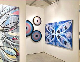 Christopher Martin Gallery at Art Wynwood 2019, installation view