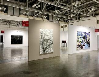Johyun Gallery at Art Busan 2017, installation view
