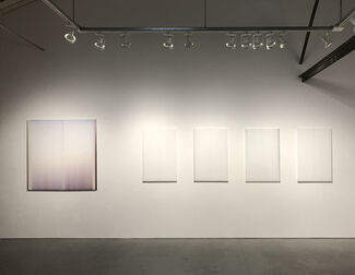 Closer to the Water, installation view