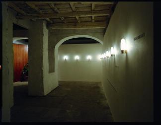 Thorsten Kirchhoff - Modern Interior, installation view