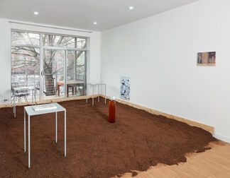 Time Remembered, installation view