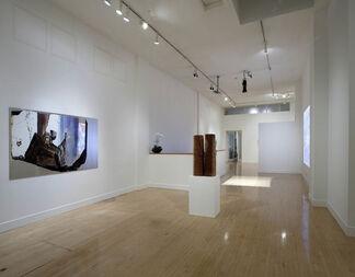 Poetics of Construction, installation view