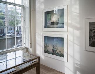 Eddo Hartmann - 'Here lives my home', installation view