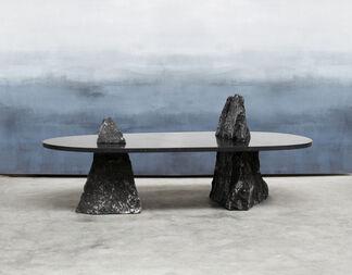 The Future Perfect at Design Miami/ 2015, installation view