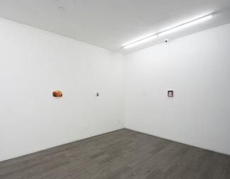 Marcin Cienski - Blissful Summit Days, installation view