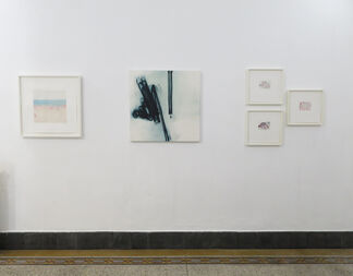 Summer Time, installation view
