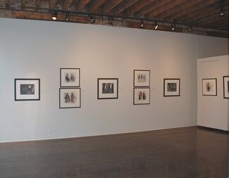 JOHN MACFARLANE: Stage and Costume Designs, installation view