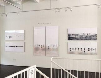 Marc Harrold, installation view