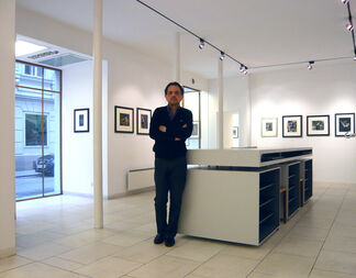 Johannes Faber at Photo London 2020, installation view