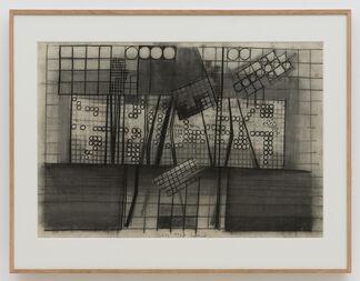 Constantin Flondor at Diehl Cube, Berlin, installation view