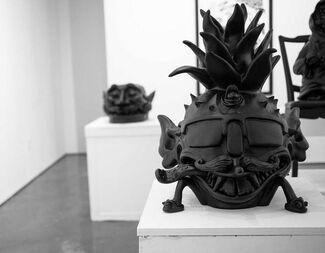 Yok & Sheryo, installation view