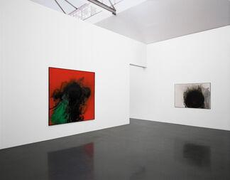 Otto Piene, installation view