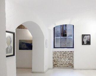 ARTLAB MUNICH VOL II, installation view