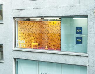 Sandy Skoglund, installation view