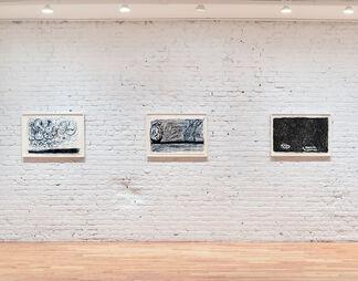Gemini G.E.L. at Joni Moisant Weyl at IFPDA Fine Art Print Fair Online Fall 2020, installation view