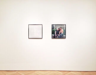 Days Inn, Curated by Justine Kurland, installation view