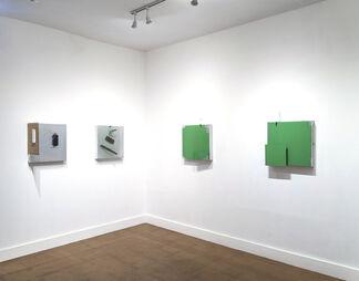 Diorama, installation view