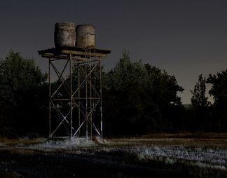 'Somnium' by Gian Paul Lozza, installation view