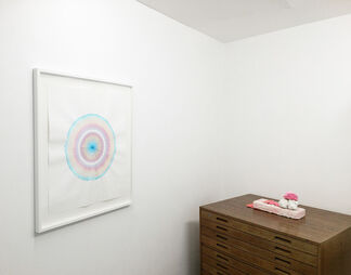 Finding Form, installation view