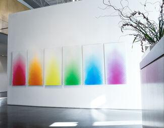 "Marie Lannoo: ""KIN"", installation view"