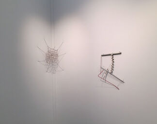 Barbara Mathes Gallery at Frieze Masters 2017, installation view