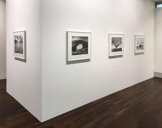 Arno Rafael Minkkinen, installation view