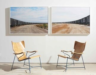 Victoria Sambunaris | Observed: The Great American Landscape In Transition, installation view