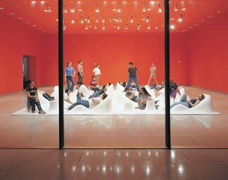 Pleasurscape, installation view
