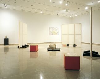 The Tourist Project, installation view