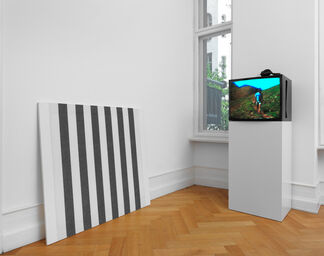 Pictures, Before and After – An Exhibition for Douglas Crimp, installation view