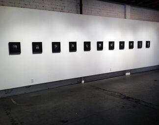 Ira Korman: Momento Mori, installation view