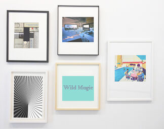 The Edition 2015, installation view