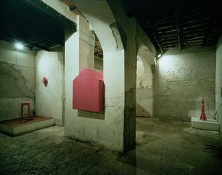 Maurizio Savini - Senza Titolo, installation view